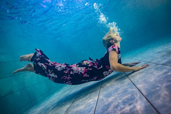 Underwater Photography Project